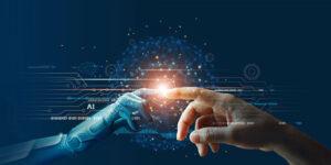 AI chatbot - deployment roadmap handoff to human operator