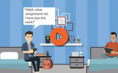 Students Expect Technology That Works For Them