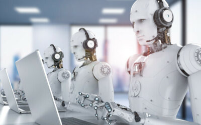 AI Chatbots empower communication & financial benefits in Higher Ed