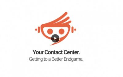 Getting to a Better Endgame in the Contact Center